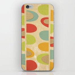 Egstra iPhone Skin