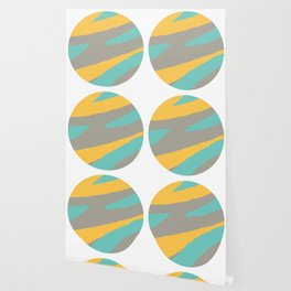 Cosmic Tiger Wallpaper
