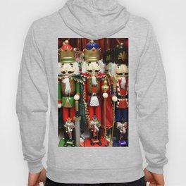 Nutcracker Soldiers Hoody