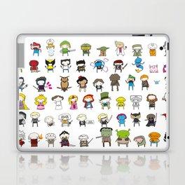 Archetypes Laptop & iPad Skin