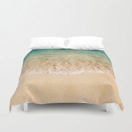 Surf & Sand Duvet Cover