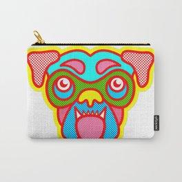Neon Mutt Carry-All Pouch