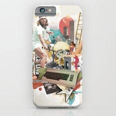 Nostalgia iPhone 6s Slim Case
