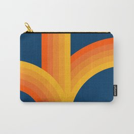 Bounce - Sunset Carry-All Pouch