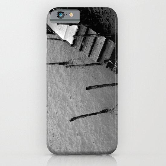 SWAMP VENICE I iPhone & iPod Case