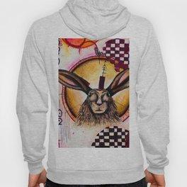 Wild Hare Hoody