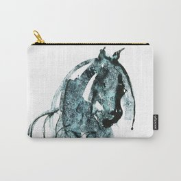 Horse (Juno) Carry-All Pouch