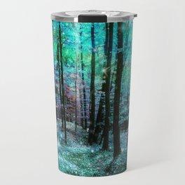 Fantasy Forest Travel Mug