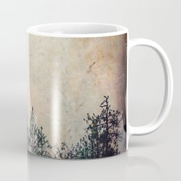 Winter Wanderings Coffee Mug