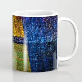 abstract creative 555 Coffee Mug