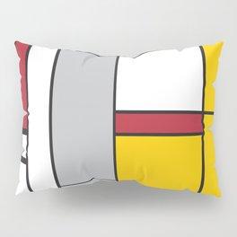 Design by Bill Caddell Series1-8 Pillow Sham