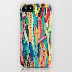 Bonfim #2 iPhone (5, 5s) Slim Case
