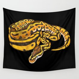 Ball Python Wall Tapestry