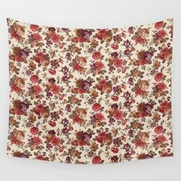 LOVE GARDEN Wall Tapestry