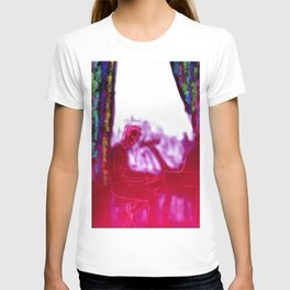 Luminous and Wired T-shirt