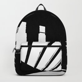 Shadows and Light Backpack