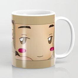 Syrian Love Muffin (Chibi Nasir, Spartacus) Coffee Mug