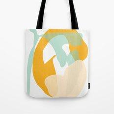 Matisse Shapes 7 Tote Bag