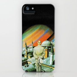 The religion  iPhone Case