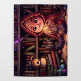 Nyssa Poster