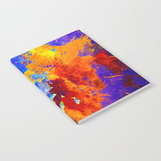 Jel Notebook