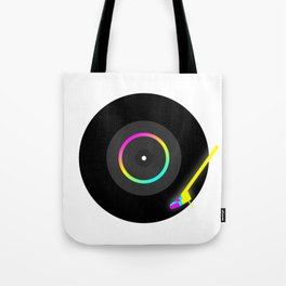 Turn the Table Tote Bag