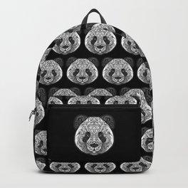 Zen Panda Backpack