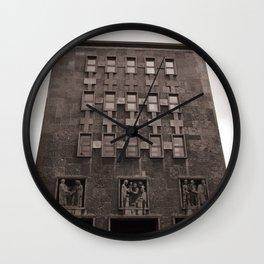 Fehrbelliner Platz - Berlin - Germany Wall Clock