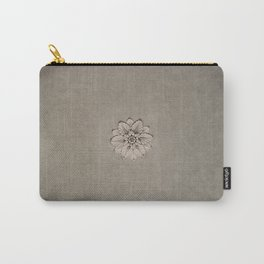 Flowers of Florence Carry-All Pouch