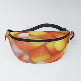 Candy Corn Galore Fanny Pack
