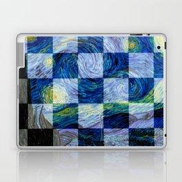 Starlight Night Laptop & iPad Skin