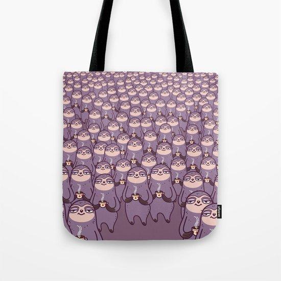 Sloths -tastic! Tote Bag