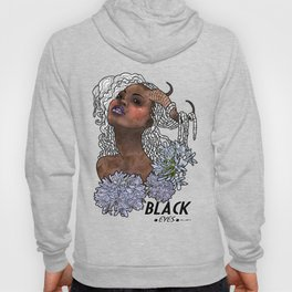 Black Eyes Africa Hoody
