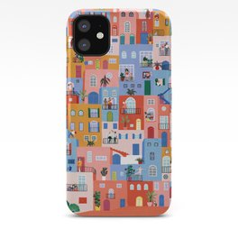 we're all in this together iPhone Case