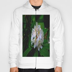 Rhododendron Bloom at Falling Water Hoody