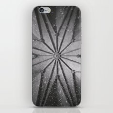 Celestials iPhone & iPod Skin