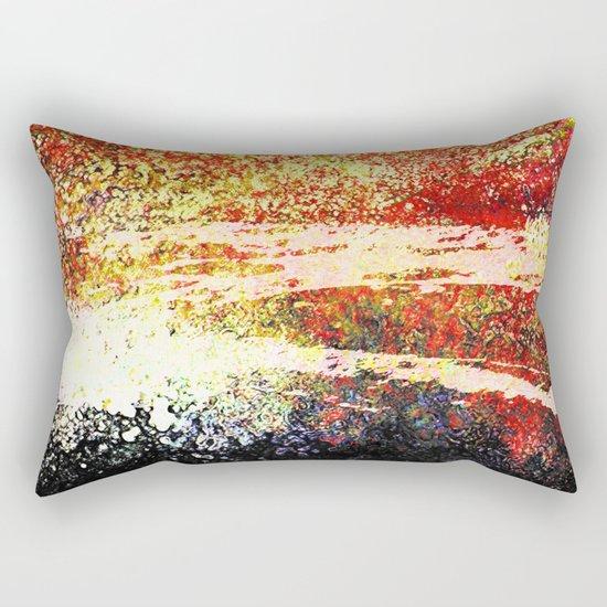 Hollowfield Four Months Rectangular Pillow