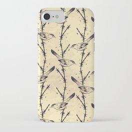 Freedom Birds iPhone Case