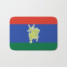 Flag of Kayah Bath Mat