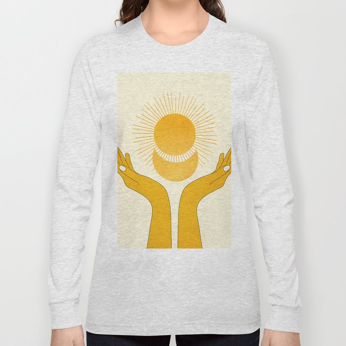 Holding the Light Long Sleeve T-shirt