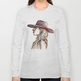 Joanne artwork Long Sleeve T-shirt