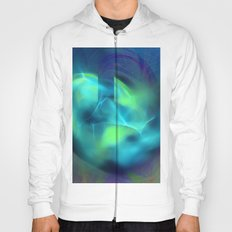 Out Of The Blue Hoody