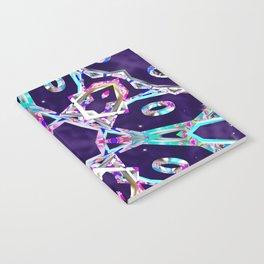 Graceful Equilibrium Notebook
