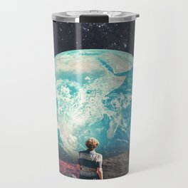 Don't Worry, the Kids will be Alright Travel Mug