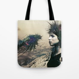 The Last Neuroapache Tote Bag