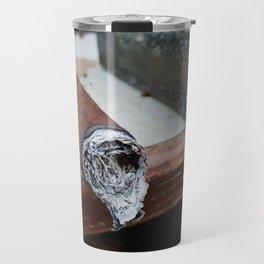 smoked Travel Mug