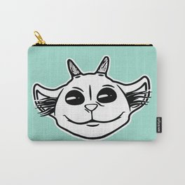 Ned Bayou - single Carry-All Pouch