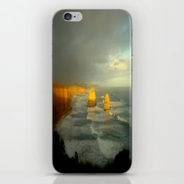 Limestone Coast - Australia iPhone Skin