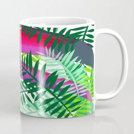 Toucan Lovers Coffee Mug