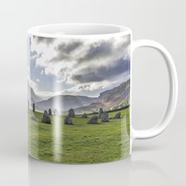 Castlerigg Stone Circle. Coffee Mug